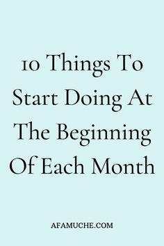 Self Development, Personal Development, Self Organization, Organizing, Journal Writing Prompts, Everyday Hacks, Spiritual Health, Tomorrow Will Be Better, Self Improvement Tips