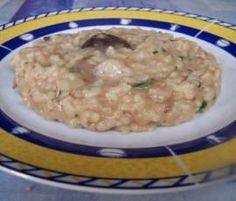 Risotto de Setas by RASI on www.recetario.es