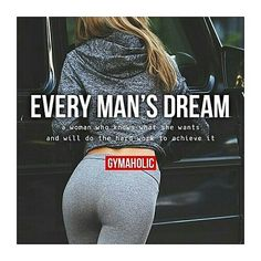 True and have a sexy booty I can I can grip on.