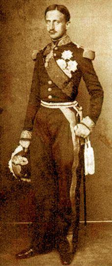 Francesco II di Borbone ultimo re del Regno delle Due Sicilie   #TuscanyAgriturismoGiratola