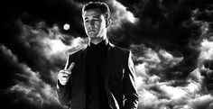 Sin City: A Dame to Kill For - Too Little, Too Late? #sincity #frankmiller