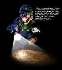 Luigi is way better then Mario Super Mario And Luigi, Super Mario Art, Super Mario Brothers, Luigi Mansion, Luigi's Mansion 3, Star Citizen, Nintendo 3ds, Video Game Art, Games