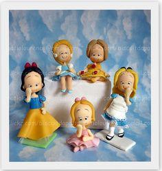 Princesas Disney,