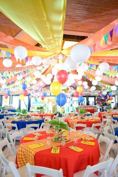 Cady's Fun Fiesta | http://babyandbreakfast.ph/2016/10/17/cadys-fun-fiesta/