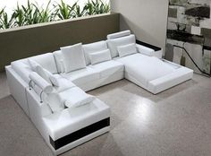 Prime Classic Design has an options to upgrade any of the following sofas to top grain Italian leather! To make that point clear - bonded leather is not genuine leather. Some retailers don't categorize their bonded leather furniture with the genuine leather furniture to avoid any confusion. Bonded leather or reconstituted leather is a material made of varying degrees of genuine leather combined with other substances to give the appearance of leather at reduced cost.