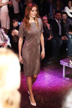 Foksal Fashion Night pokaz VITO VERGELIS fot. Robert Causari Photography