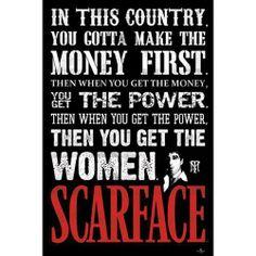 Scarface 1983 - Brian De Palma