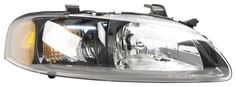 2002-2003 Nissan Sentra Headlamp RH