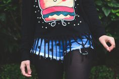 Best Burguer Ever! | Cute Outfit by Jess Vieira
