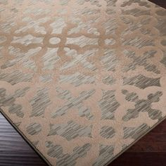 Harmony Rug in Sage