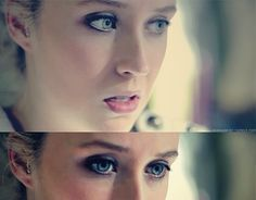Lily Loveless is one of the most beautiful girls I've ever seen in my life. <3