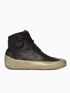 OXS Leather sneakers
