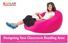 3 essential elements that go into designing an engaging classroom reading area! #readingcenter #classroom #teachertips