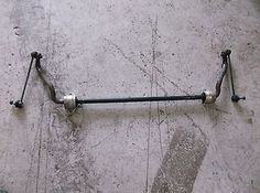 Bmw e46 320d m sport front arb anti roll bar ,  View more on the LINK: http://www.zeppy.io/product/gb/2/391546816289/