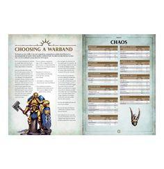 Warhammer Age of Sigmar: Skirmish