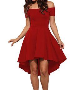 5 romantic midi dresses for the prom dance