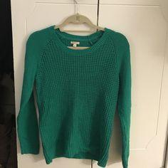 Sonoma sweater Worn once Sonoma Sweaters Crew & Scoop Necks