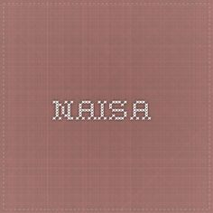 NAISA  - Sound and Art.