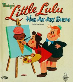 Loved Little Lulu
