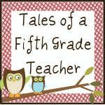 5th Grade Teacher Blog