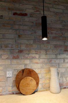 Black pendant steel over table #steel #oplys #pendants #lamps #light #design #danish #nordic #scandinavia