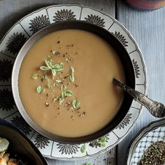 """Make-Ahead Turkey Gravy 