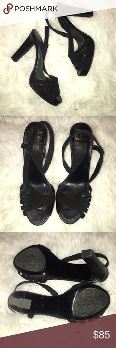 """AMAZING diane von furstenberg suede platform heels simply stunning. worn once. perfect condition, no signs of wear. authentic DVF. suede and leather. 4"""" heel with platform. Diane von Furstenberg Shoes Heels"""
