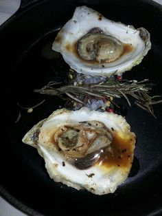Chatham Bars Inn Oysters
