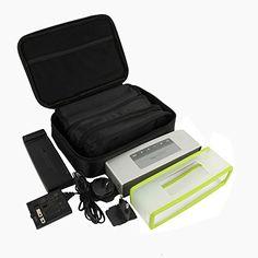 Teckone All-in-one caso del recorrido lleva la cubierta del bolso Funda Case Para Bose Soundlink Mini Bluetooth - http://complementoideal.com/producto/tienda-socios/teckone-all-in-one-caso-del-recorrido-lleva-la-cubierta-del-bolso-funda-case-para-bose-soundlink-mini-bluetooth-portable-wireless-speaker-altavoz-1-i-2-ii-y-cargador-de-pared-base-de-carga-se-adapta-c/