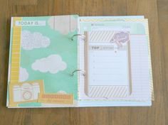 Travel Journal and Keepsake Book to fill in while on the road| A Juggling MomA Juggling Mom