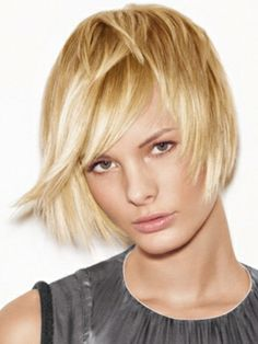 Ultra Chic Short Bob Hairstyles - Give a little shake-up to your look with the following ultra chic short bob hairstyle ideas. Take full advantage of the brilliant set of hair designs that can definitely turn your tresses into glamtastic accessories.