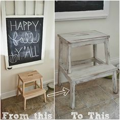 MMS Milk Paint Contest Top 20 | perfectly imperfect