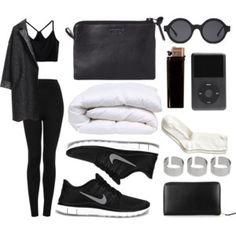 #fashion #nike #shoes