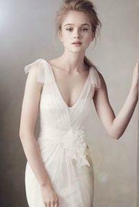 vera wang (david's bridal)