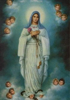 Divine Mother, Blessed Mother Mary, Blessed Virgin Mary, Jesus And Mary Pictures, Holly Pictures, Easter Pictures, Mary Magdalene And Jesus, Immaculate Conception, Hail Mary