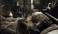 Game of Thrones Winterfell Season 1