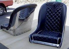 bomber seats