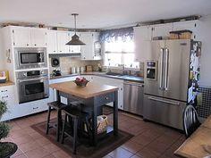 Image Result For Dishwasher Beside Fridge Kitchen Renovation Kitchen Remodel Kitchen Design