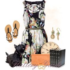 """""""Pattyanne"""" by flattery-guide on Polyvore"""