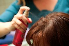 6 Homemade Hair Styling Product Recipes. Exposing your locks to harsh chemicals can trigger dehydration and breakage. Make your own natural hair styling products with these 6 homemade recipes using natural ingredients!