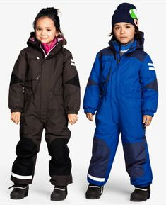 ff8fb11c86 hm overalls - Snow gear for kids on  redsoledmomma.com Cute Toddler Boy  Clothes