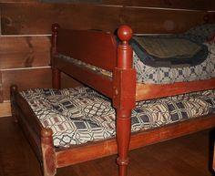 499 Best Bedded Bliss images in 2019 | Antique furniture, Vintage