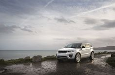 The 2019 Land Rover Range Rover Evoque still bristles with energetic looks and power, but more refinement and more back-seat room are overdue.The Range Rover Evoque enters its eighth and … Land Rover Defender Interior, Land Rover Defender 130, Land Rover Series 3, Range Rover Evoque Price, Range Rover Sport, Used Range Rover, Land Rover Models, Land Rover Discovery Sport, Landrover