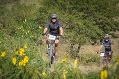 Travel to Umngazi to ride the Pondo Pedal mountain bike race on the Wild Coast in the Eastern Cape of South Africa. Mountain Bike Races, Bicycles, South Africa, Cape, Racing, Travel, Mantle, Cabo, Viajes