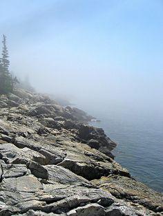 coast of maine | Maine Coast