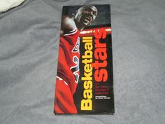 Basketball Stars Towering Legends of NBA by Dolin and Check Hardback by Fchoicevintage on Etsy