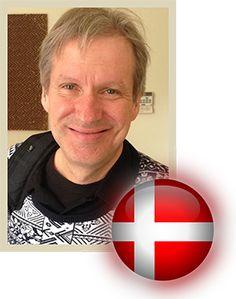 Peter H. Fogtdal from Copenhagen, Denmark Work Travel, Travel Usa, Copenhagen Denmark, Live