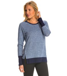 Marika Balance Collection Sweet Raglan Hoodie at YogaOutlet.com – The Web's most popular yoga shop