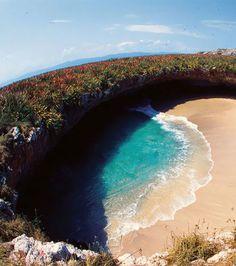 Es gibt Strände, die sind so einmalig, dass sie keinem anderen Strand der Welt auch nur ähnlich sehen! Wir haben Euch...