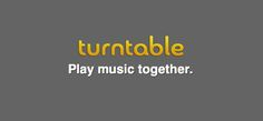 Turntable.fm shutting down to make way for Turntable Live ...